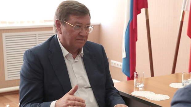Депутат ЗСРО уверен, что задержанного главу Аксайского района неотпустят