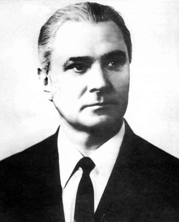 Валентин Глушко Королев Глушко Луна Н 1 Бабакин Луноход, СССР, космос