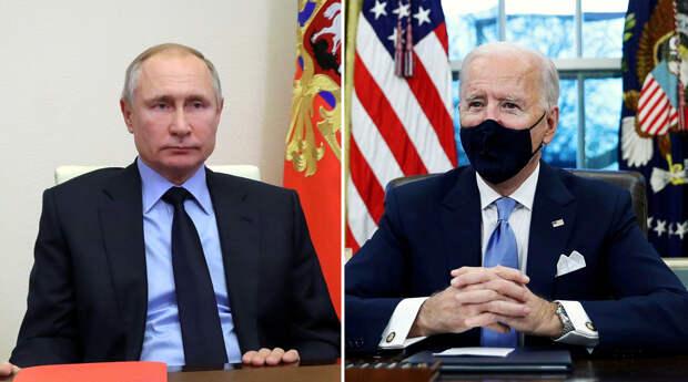 Итоги встречи Путина и Байдена в Женеве, могут стать ключевым фактором для восстановления экономики России