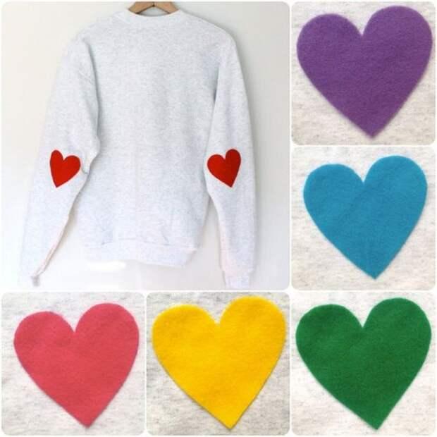 17 отличных способов дать вашему старому свитеру вторую жизнь