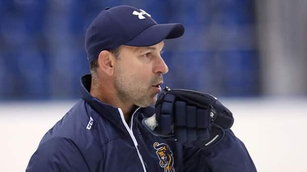 Зубов официально стал главным тренером рижского «Динамо»