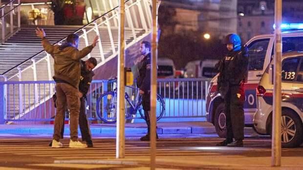 Террористы объявили войну старой Европе