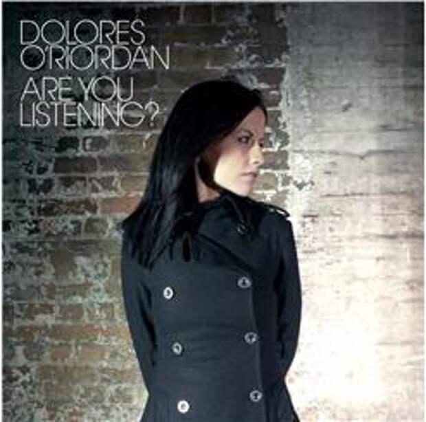 Почему умерла солистка The Cranberries - Dolores O'Riordan (Долорес О'Риордан)
