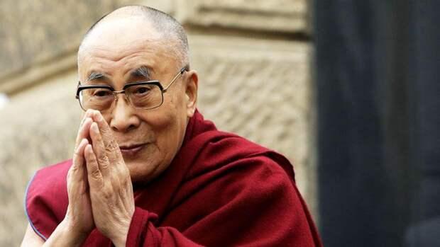 В Индии госпитализировали Далай-ламу
