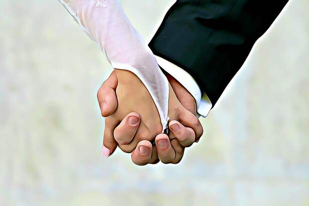 Свадебные АНТИ-тренды, или Снимите это немедленно!