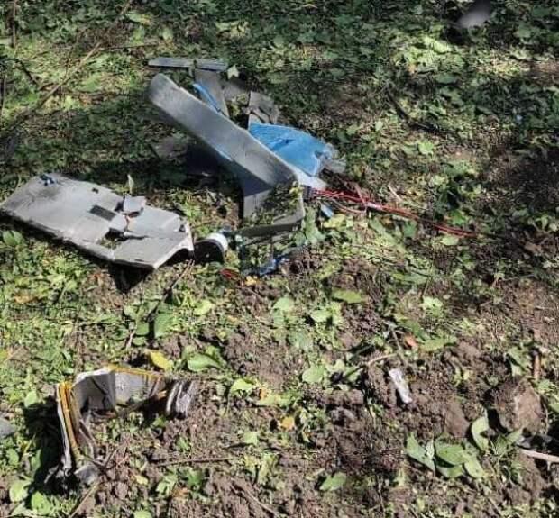 Причиной взрыва на нефтебазе в Донецке стало взрывное устройство