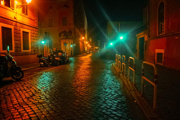 Rome IV by Rodrigo Castillo on 500px.com