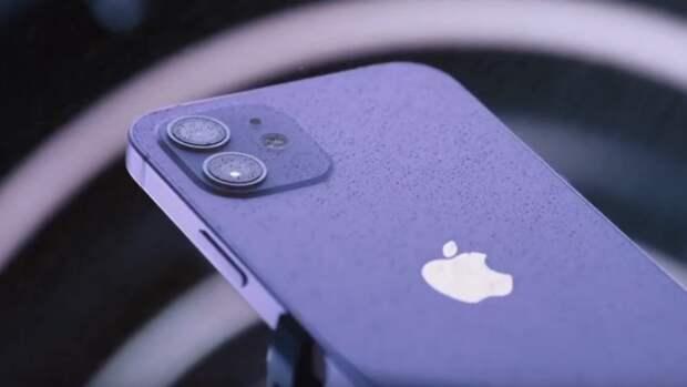 Apple сняла с продажи популярные модели iPhone после презентации 13 модели