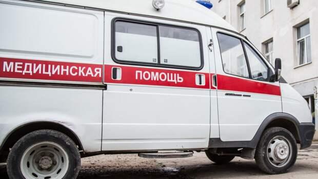 Молодой врач скончался от ножевого ранения в петербургской коммуналке