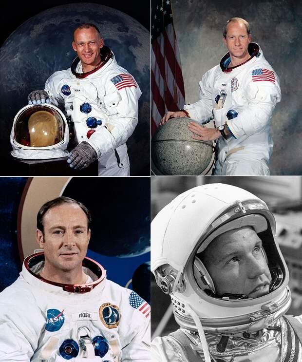 Астронавты, уверяющие, что видели НЛО и пришельцев, успешно прошли акустический тест на новейшем детекторе лжи