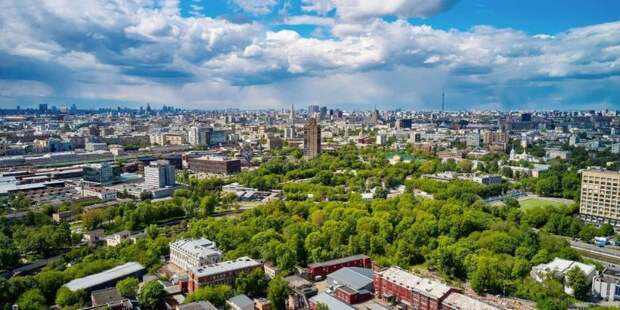 Собянин отметил ключевую роль малого и среднего бизнеса в экономике столицы/ Фото mos.ru