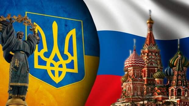 Госдеп США занимается Украиной как частью России