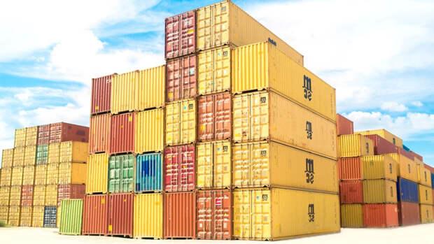 Грузооборот морских портов Южной Кореи на 8,1% в третьем квартале 2021 года
