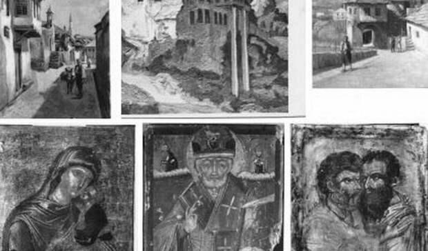 В Оренбуржье ищут хозяев старинных икон, обнаруженных в Боснии и Герцеговине