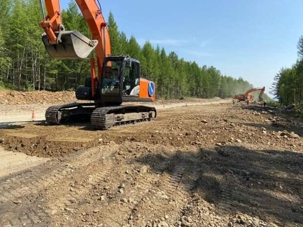Дороги после паводков восстанавливают по-минимуму затрат