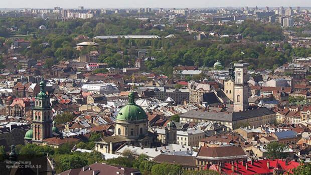 Вассерман назвал две причины стремительной русификации украинского Львова