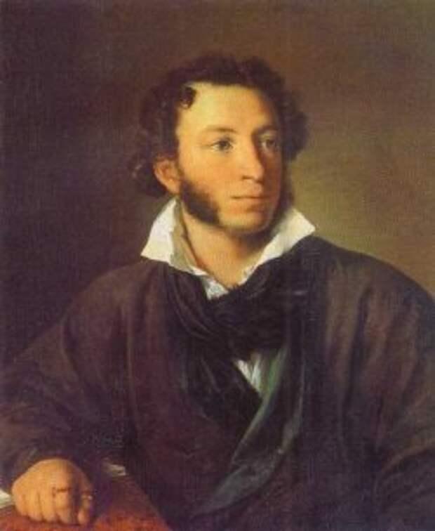 Факты о Пушкине, о которых вы возможно не знали