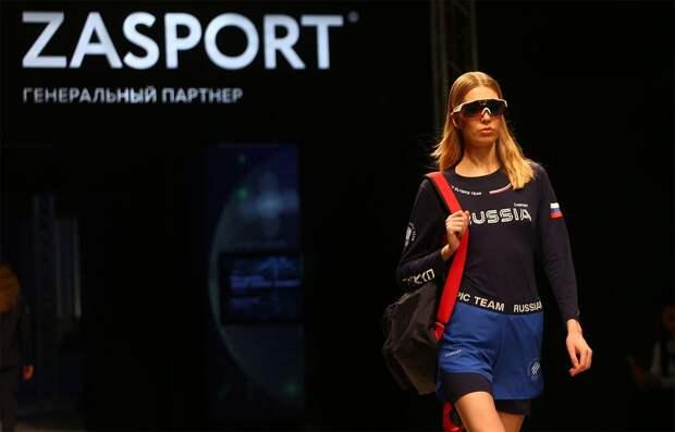 Плющенко ценит комфорт в форме сборной России