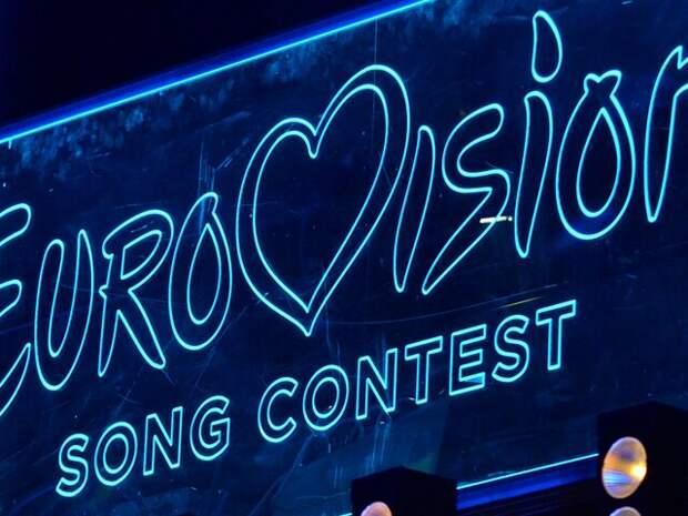 """Конкурс """"Евровидение-2021"""" стартовал в Роттердаме"""