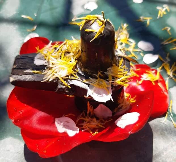 Кумари — живая богиня-девственница в Непале