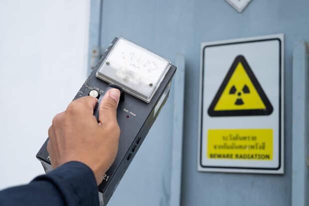 Утечка радиоактивных отходов Второй мировой войны произошла в США