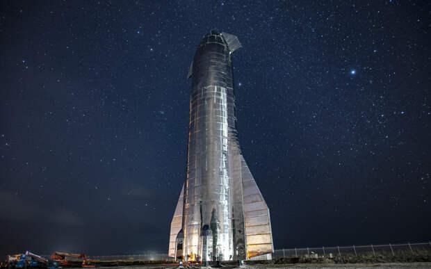 Рогозин рассказал об истинном предназначении космического корабля Илона Маска