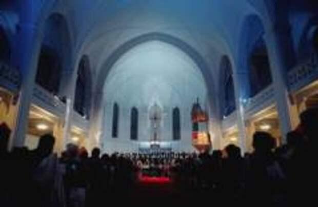 В лютеранском соборе Москвы прозвучит музыка Генделя