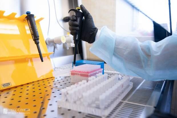 Учёные из КФУ рассказали, когда крымскую вакцину от COVID-19 протестируют на людях