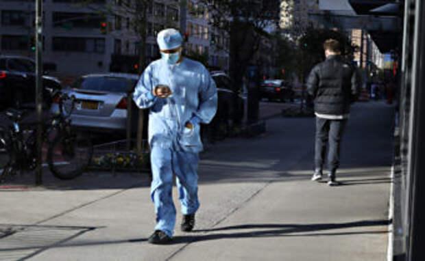 Коронавирус в РК: За прошедшие сутки выявлено 2350 заболевших