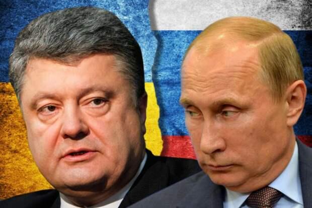 Как Россия разрушила планы Киева против Донбасса