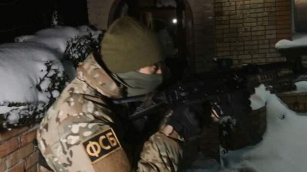 ФСБ задержала вРостовской области планировавших теракты исламистов