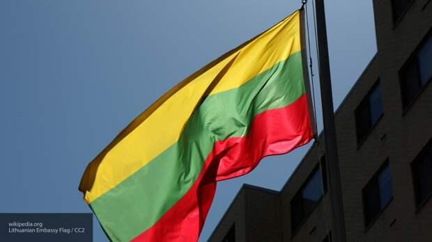 Стало известно, сколько прибыли потеряет Литва из-за санкций против Белоруссии
