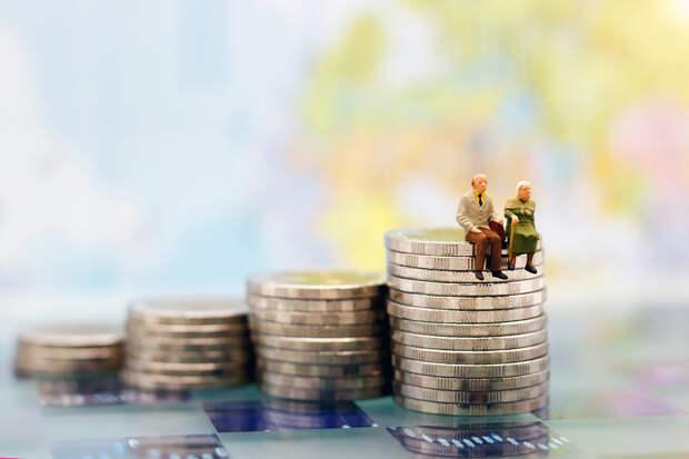 Кому повысят пенсии в 2021 году