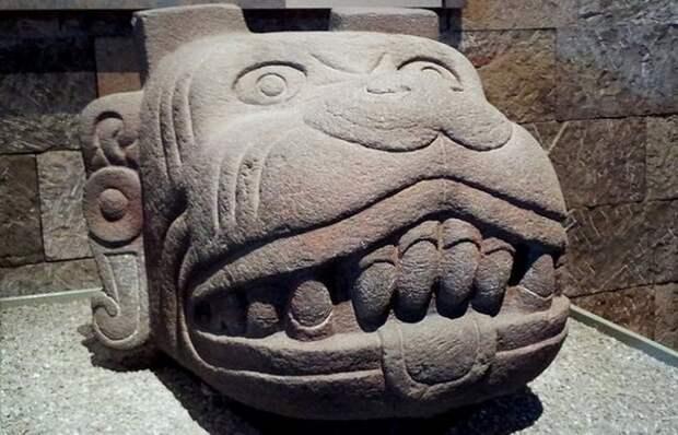 Жуткий ритуал ацтеков: отношение ацтеков к близнецам./фото: listverse.com