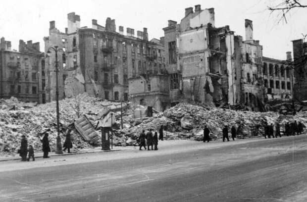 Украина без украинцев: какая судьба ожидала СССР в случае победы Германии