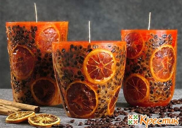 Секреты изготовления свечей своими руками: от восковых до гелевых (2/2)