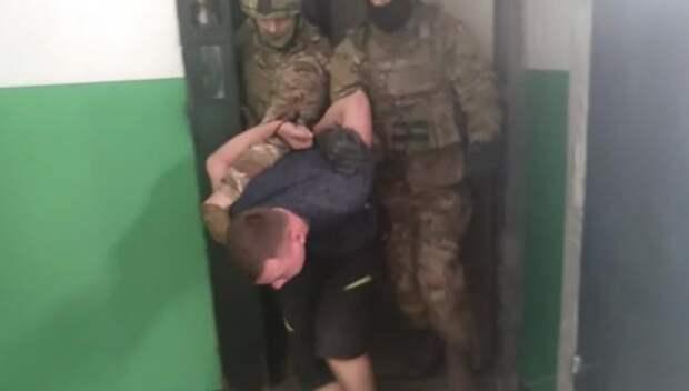 Задержаны подозреваемые в убийстве 21-летнего российского футболиста
