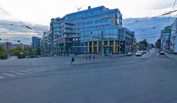 Никитин: Сенная площадь вНижнем Новгороде будет вместительной икомфортной