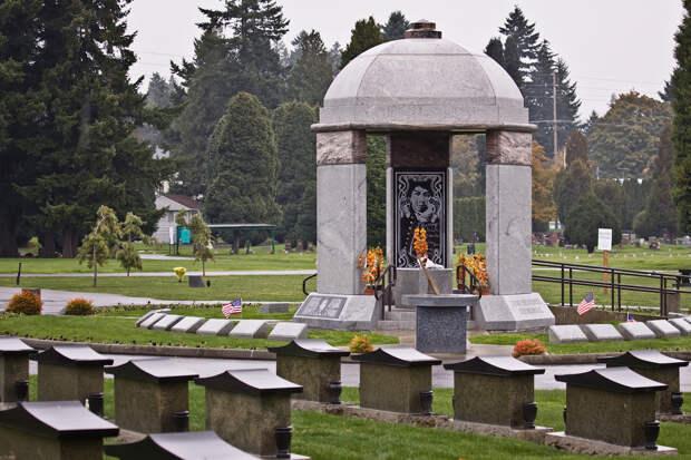 Город мертвых, или Где похоронены знаменитые музыканты