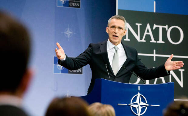 Генсек НАТО нашел «лучший способ» противостоять вмешательству России
