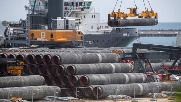 Американист Дробницкий назвал причину запрета полякам получать газ из Норвегии