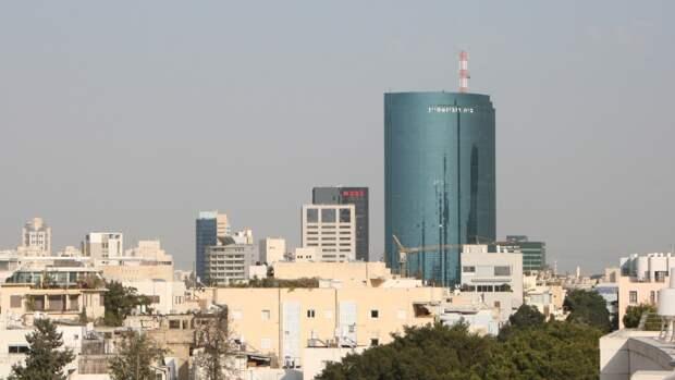 Жители Тель-Авива снова слышат сирены ПВО после двухчасового перемирия