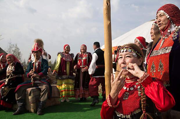 ФАДН будет вести учёт коренных малочисленных народов России