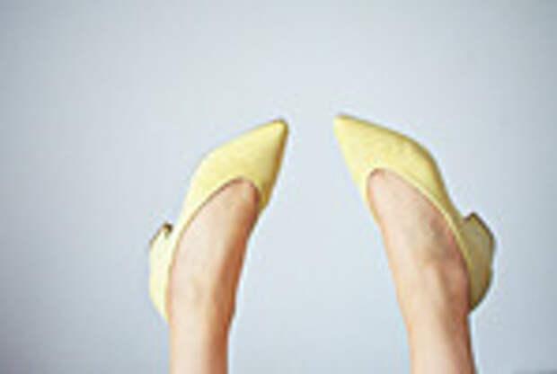 Туфли для весенней погоды: новинки сезона