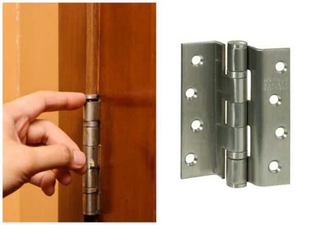 Двери с фальцем или без него, на каких остановить свой выбор