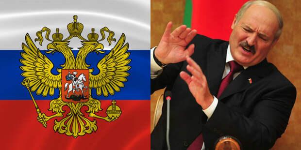 Лукашенко назвал «абсолютной глупостью» воссоединение России и Белоруссии