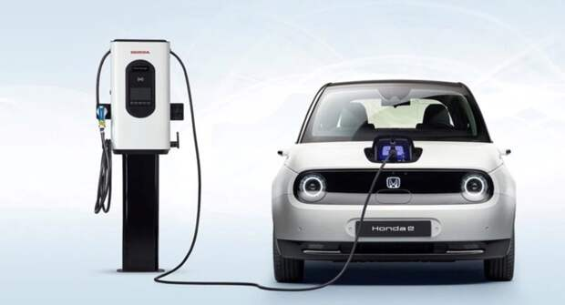 Honda начнёт выпускать только электромобили