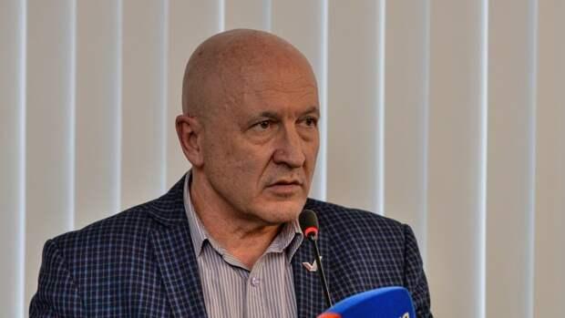 Константин Глушенок: экологическая ситуация в Волгограде изменилась в худшую сторону