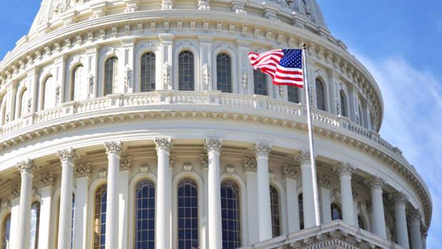 Палата представителей США приняла проект оборонного бюджета почти на $780 млрд