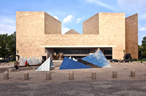 Музеи с бесплатным входом из разных стран мира